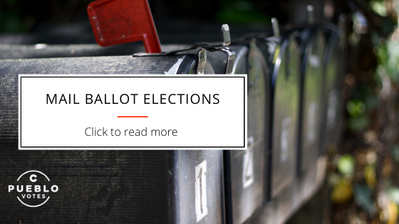 Mail Ballot Elections