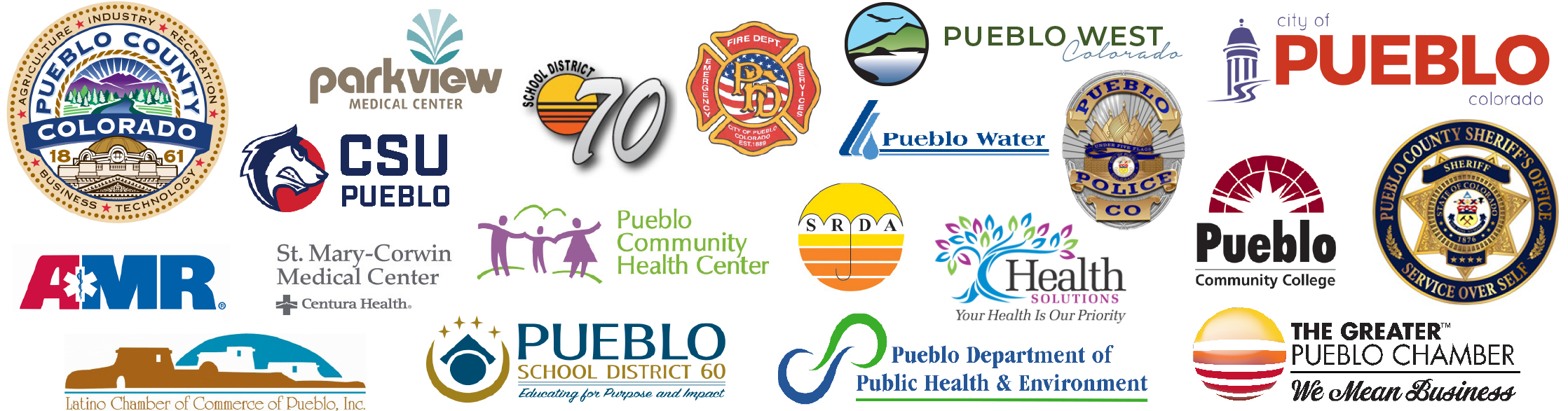 Pueblo Unified Message COVID-19 Group