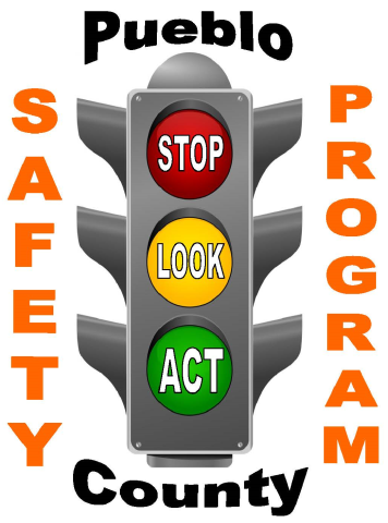 County Safety Logo
